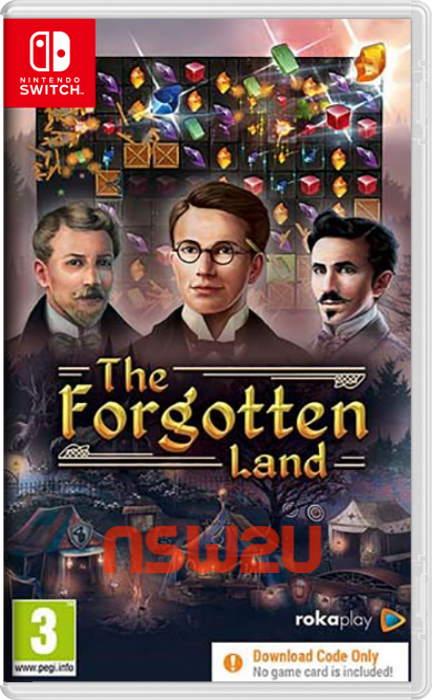 The Forgotten Land Switch NSP XCI