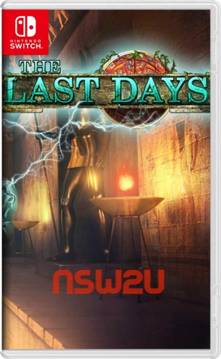 The Last Days Switch NSP XCI
