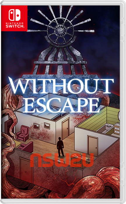 Without Escape Switch NSP NSZ XCI
