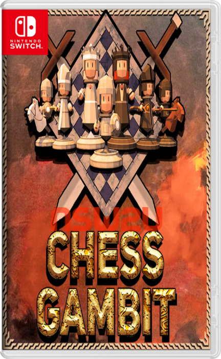 Chess Gambit Switch NSP XCI