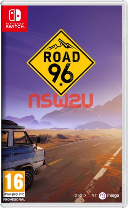 Road 96 Switch NSP XCI NSZ