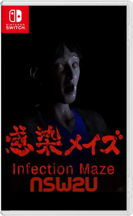 Infection Maze Switch NSP XCI NSZ