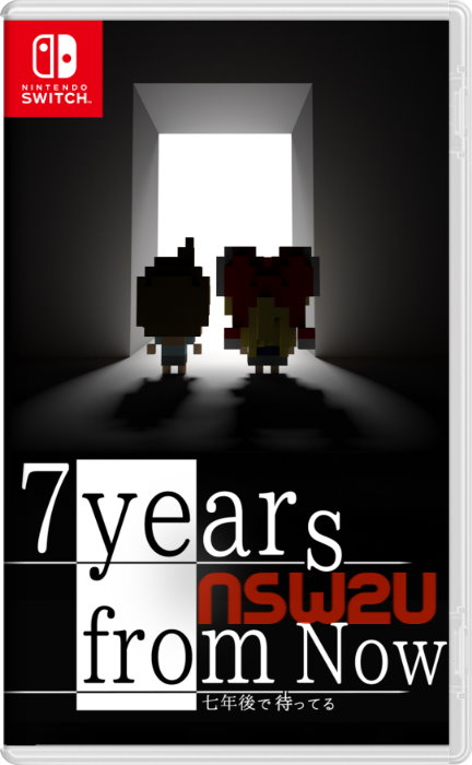 7 Years From Now Switch NSP XCI