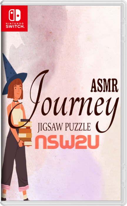 ASMR Journey – Jigsaw Puzzle Switch NSP XCI NSZ