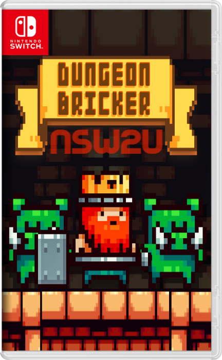 Dungeon Bricker Switch NSP XCI