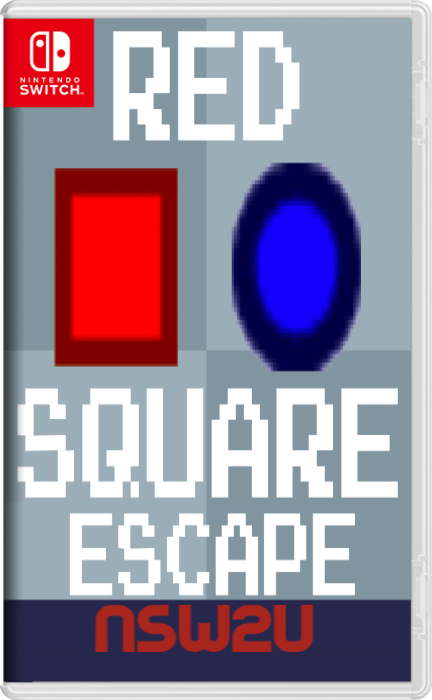 Red Square Escape Switch NSP XCI