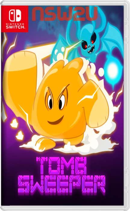 Tomb Sweeper Switch NSP XCI