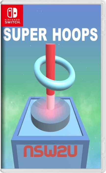 Super Hoops Switch NSP XCI