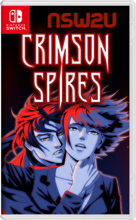 Crimson Spires Switch NSP XCI NSZ