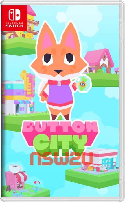 Button City Switch NSP XCI NSZ