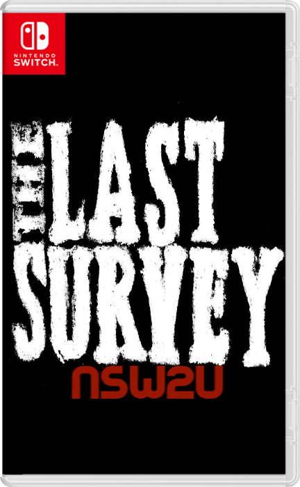 The Last Survey Switch NSP XCI