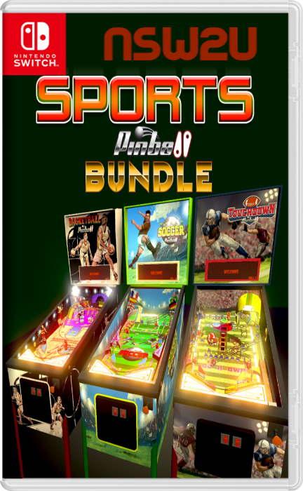 Sports Pinball Bundle Switch NSP XCI