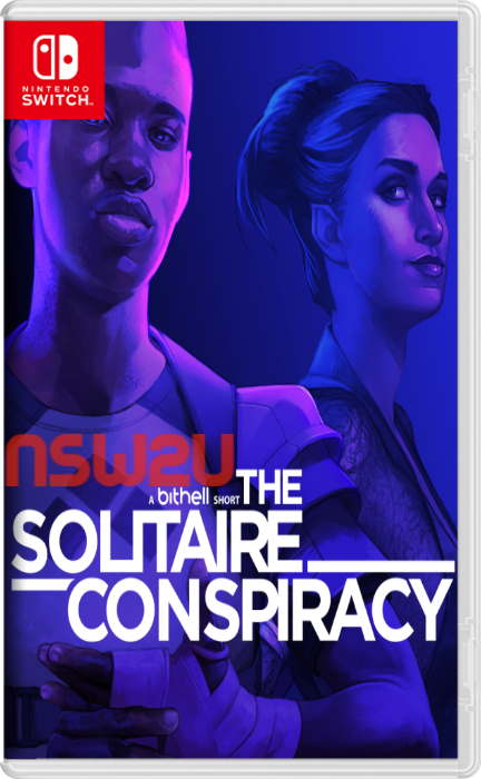 The Solitaire Conspiracy Switch NSP XCI