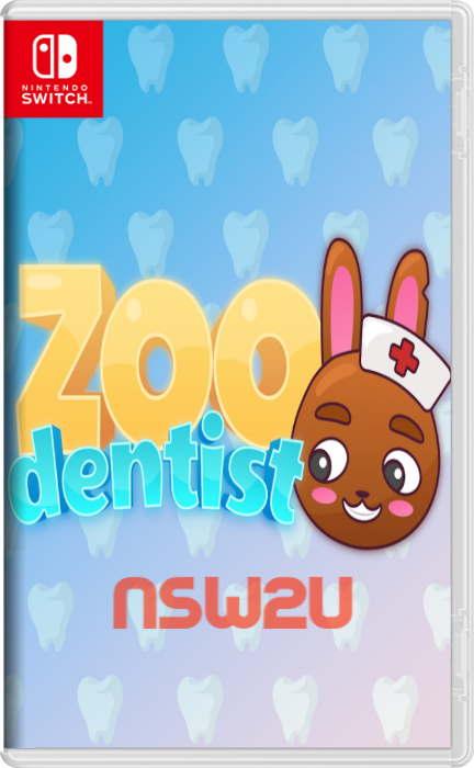 Zoo Dentist Switch NSP XCI
