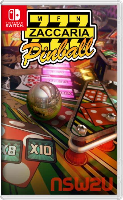 Zaccaria Pinball Switch NSP XCI