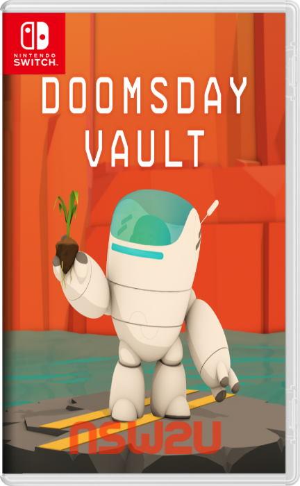 Doomsday Vault Switch NSP XCI