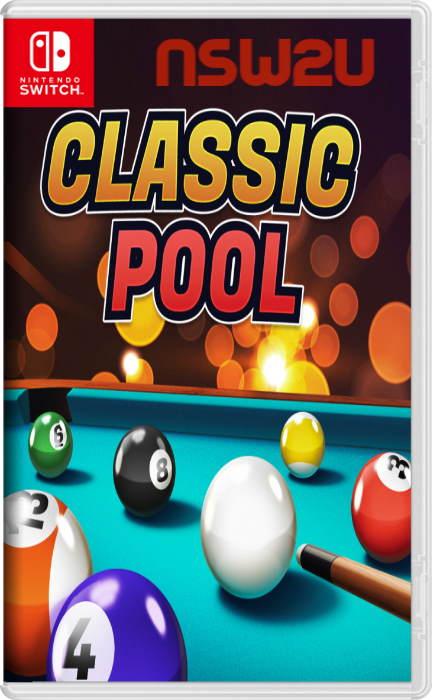 Classic Pool Switch NSP XCI NSZ