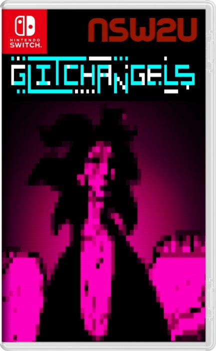 Glitchangels Switch NSP XCI