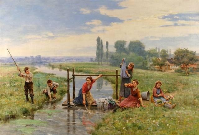 Gustave Doyen (1837 - 1899)...