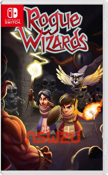 Rogue Wizards Switch NSP XCI