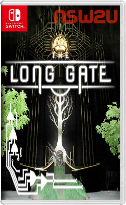 The Long Gate Switch NSP XCI
