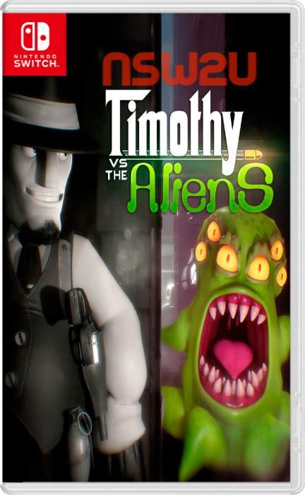 Timothy vs the Aliens Switch NSP XCI