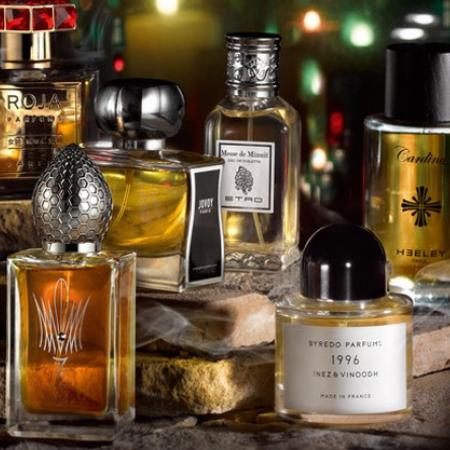 Селективная нишевая парфюмерия