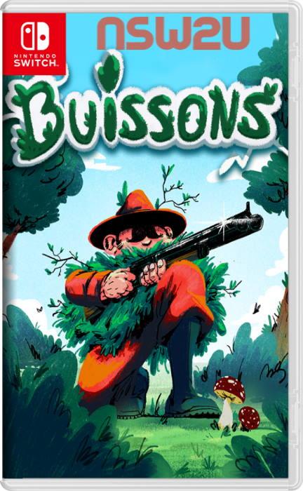 Buissons Switch NSP XCI