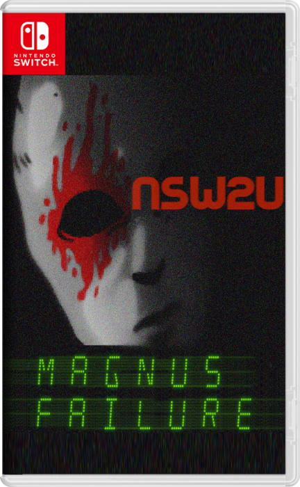Magnus Failure Switch NSP XCI