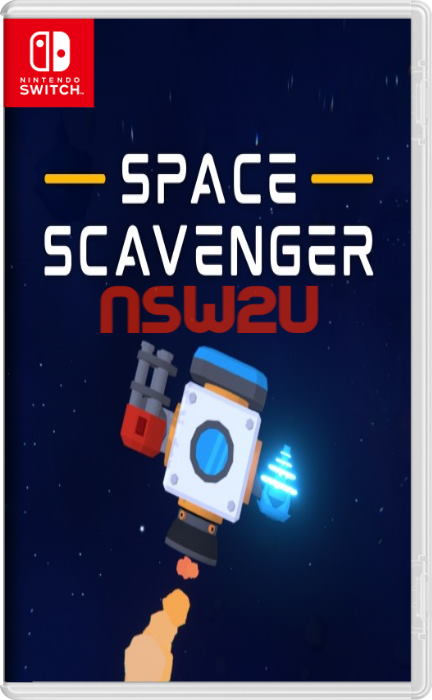 Space Scavenger Switch NSP XCI