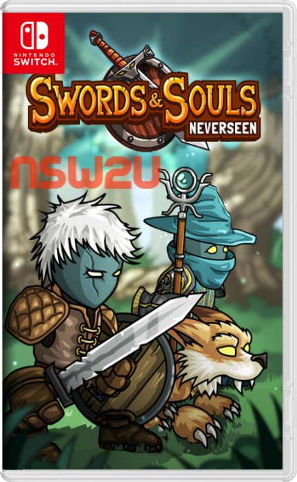 Swords & Souls: Neverseen Switch NSP XCI