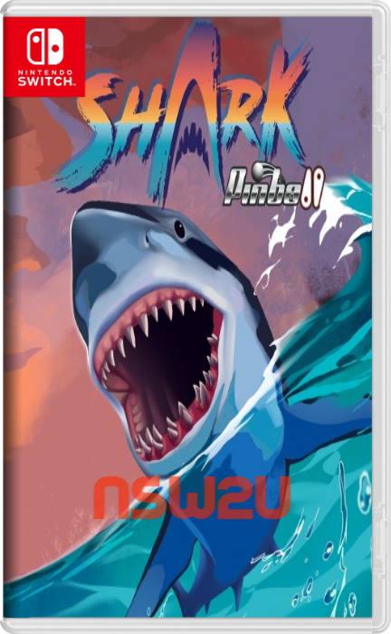 Shark Pinball Switch NSP XCI