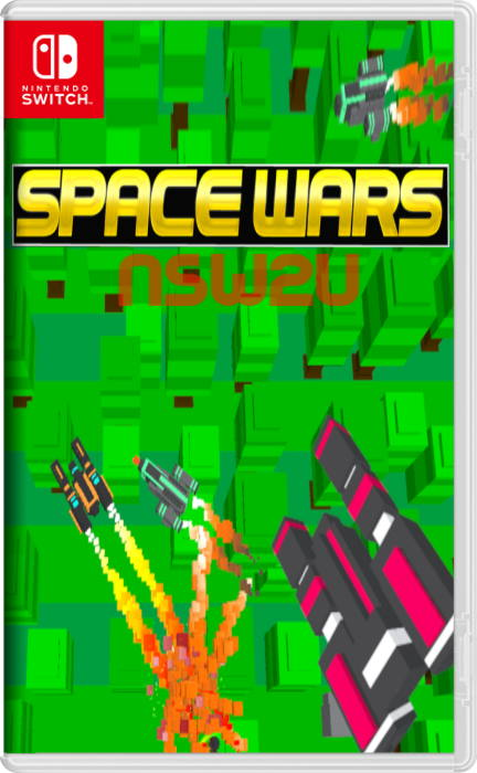 Space Wars Switch NSP XCI