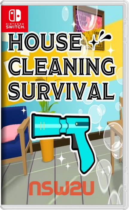 House Cleaning Survival Switch NSP XCI