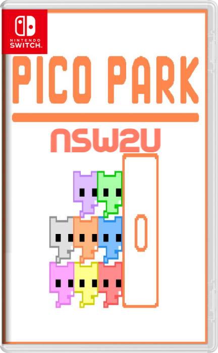 Pico Park Switch NSP XCI