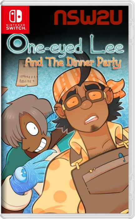 One-Eyed Lee and the Dinner Party Switch NSP XCI