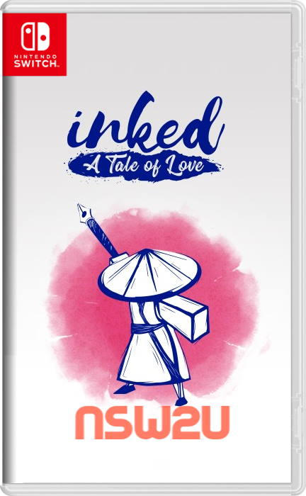 Inked: A Tale of Love Switch NSP XCI