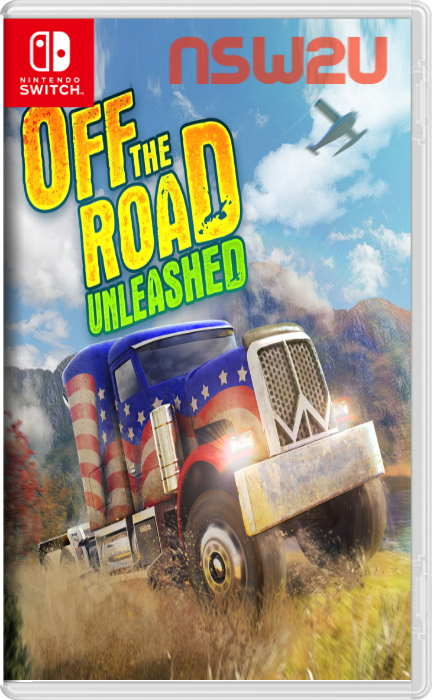 Off The Road Unleashed Switch NSP XCI