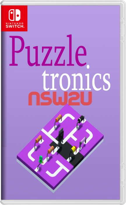 Puzzletronics Switch NSP XCI