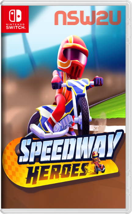 Speedway Heroes Switch NSP XCI