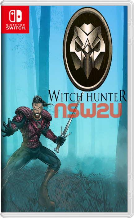 Witch Hunter Switch NSP XCI