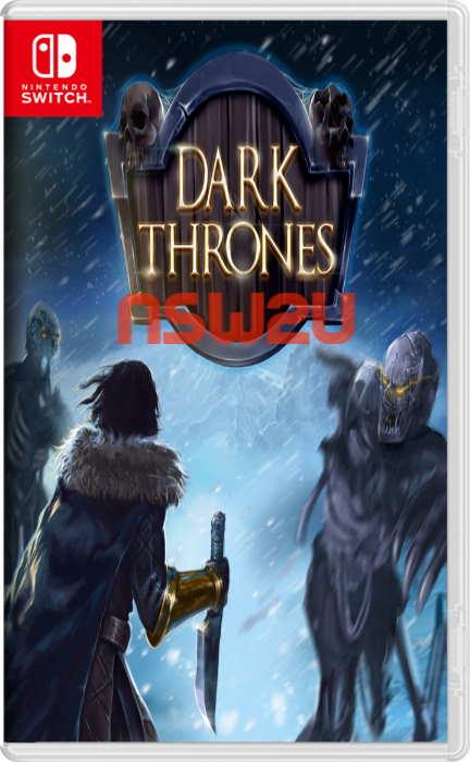 Dark Thrones Switch NSP XCI
