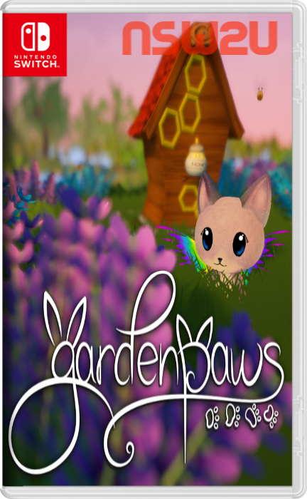 Garden Paws Switch NSP XCI NSZ