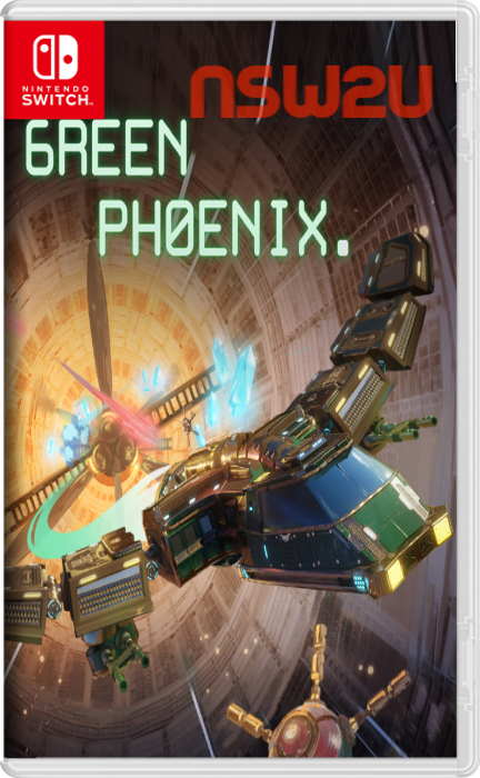 Green Phoenix Switch NSP XCI
