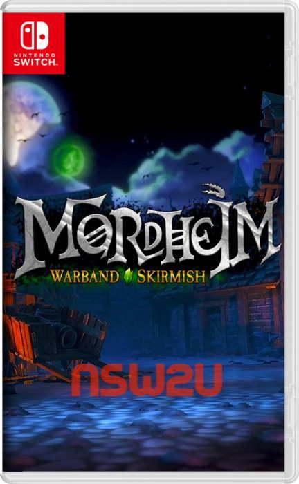 Mordheim: Warband Skirmish Switch NSP XCI