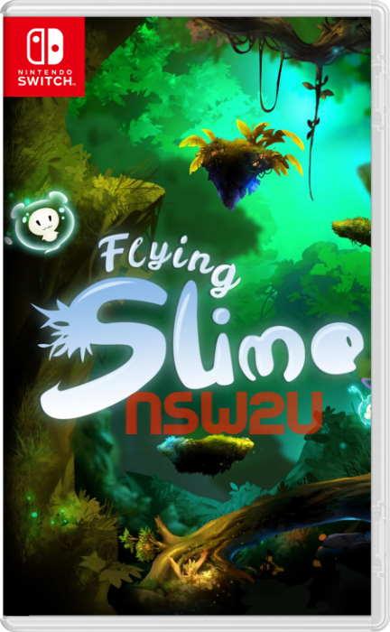 Flying Slime Switch NSP XCI