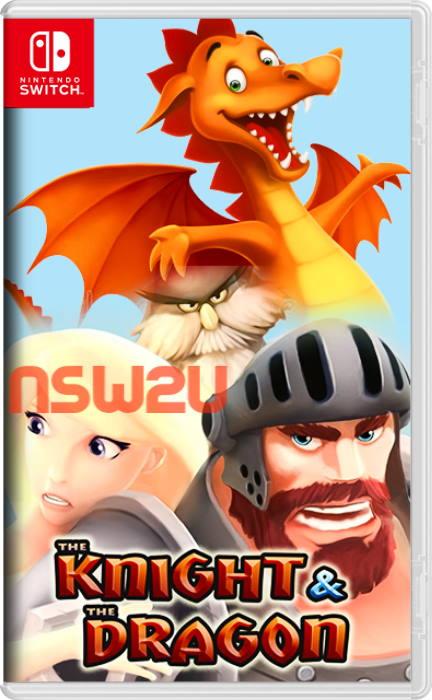 The Knight & the Dragon Switch NSP XCI NSZ