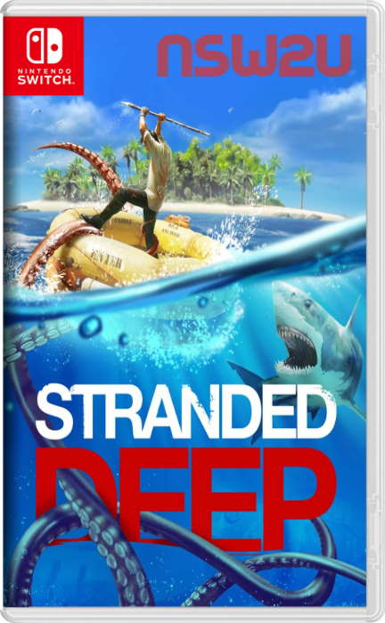 Stranded Deep Switch NSP XCI NSZ