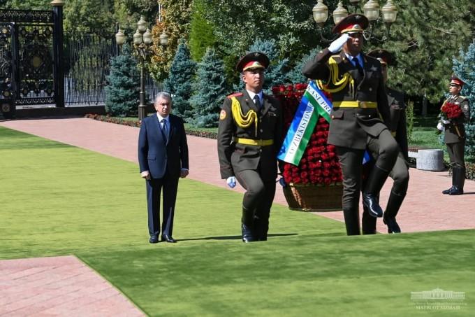 Karimov 007