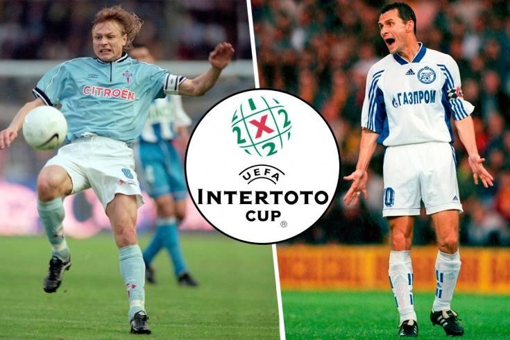 Кубок Интертото 2000